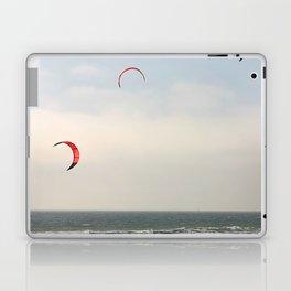 Kite Surfing Laptop & iPad Skin