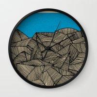 boat Wall Clocks featuring - boat - by Magdalla Del Fresto