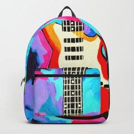 Fancy Guitars Backpack