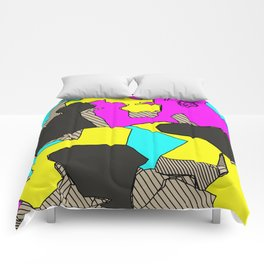 Visionary Comforters