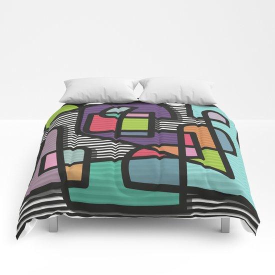 NaiveII Comforters