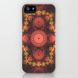 Grand Julian iPhone Case