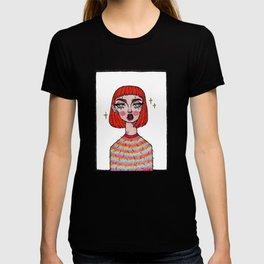 Clementine Babe T-shirt