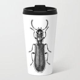 Beetle 04 Travel Mug