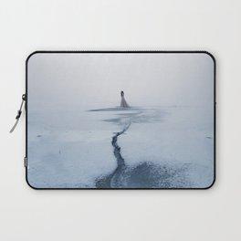 Winter's Sorrow Laptop Sleeve