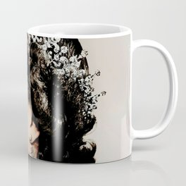 Rebel Queen Coffee Mug