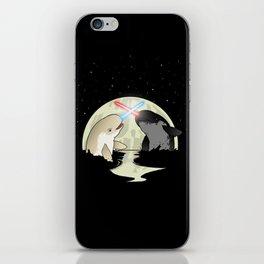 Star Wars - Nar Wars iPhone Skin