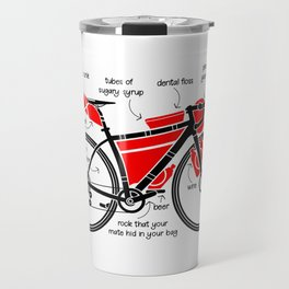 Bikepacking Travel Mug