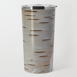 Paper Birch Travel Mug