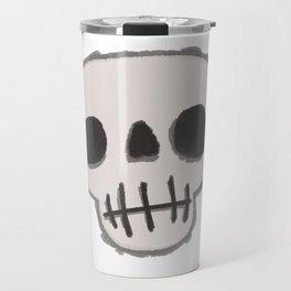 Skull-King Travel Mug