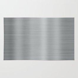 Metal Rug