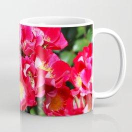 Camellia Sasanqua Coffee Mug