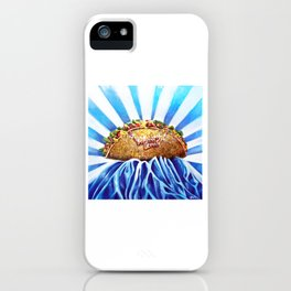 Taco Love Forever iPhone Case