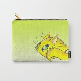 Sourpuss Carry-All Pouch