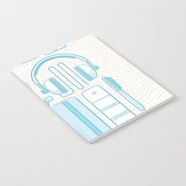 Designer Toolkit Notebook