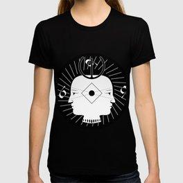 Janus Secret society T-shirt