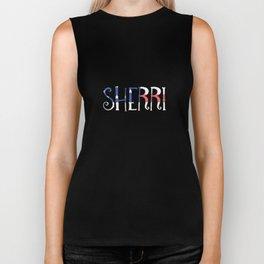 Sherri Biker Tank