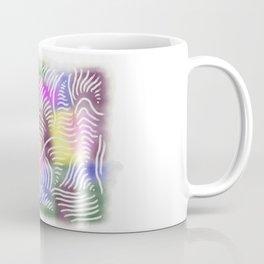 Wind through the Ferns Coffee Mug