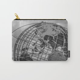 State of the World Carry-All Pouch
