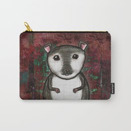 Gemma the Gerbil Carry-All Pouch
