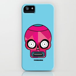 LETO iPhone Case