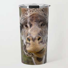 Masai Giraffee Travel Mug