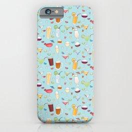 Happy Hour iPhone Case