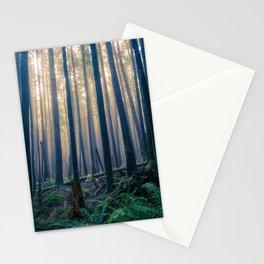 Tillamook Head Stationery Cards