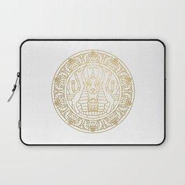 Anubis Mandala – Egypt Laptop Sleeve