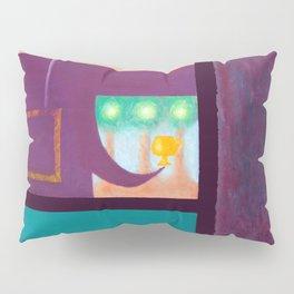 Window Seat Pillow Sham