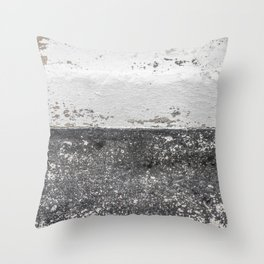SURFACE BW3 Throw Pillow