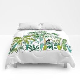Royal greenhouse Comforters