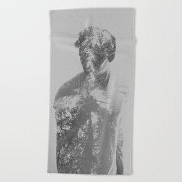 No. 32 Beach Towel