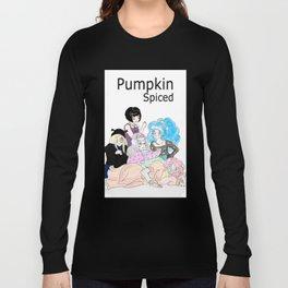 The Pumpkin Spiced Club  Long Sleeve T-shirt