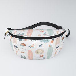 Summer kit Fanny Pack
