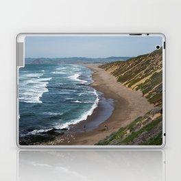 Montaña de Oro Shore II Laptop & iPad Skin