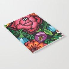 OAXCA Notebook