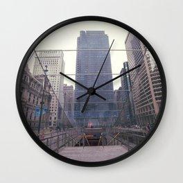 074//365 [v2] Wall Clock