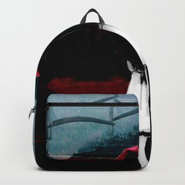 Heaven Is Perfect For Hell Backpack