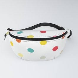 Dots of PRIDE Fanny Pack