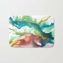 HUSTLE+FLOW Bath Mat