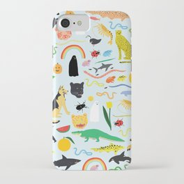 Everyone is Invited iPhone Case