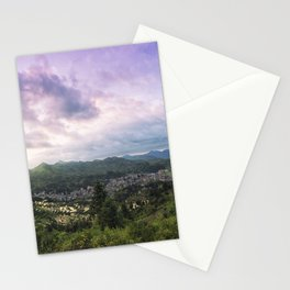 Terrace Stationery Cards
