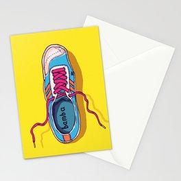 My lovely shoe Stationery Cards