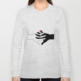 UniversaLove Long Sleeve T-shirt