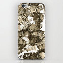 Texture iPhone Skin