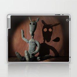 cave lupum Laptop & iPad Skin