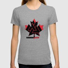 Canadian Crew  T-shirt