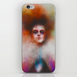 Otherworld iPhone Skin