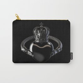 Claddagh Carry-All Pouch